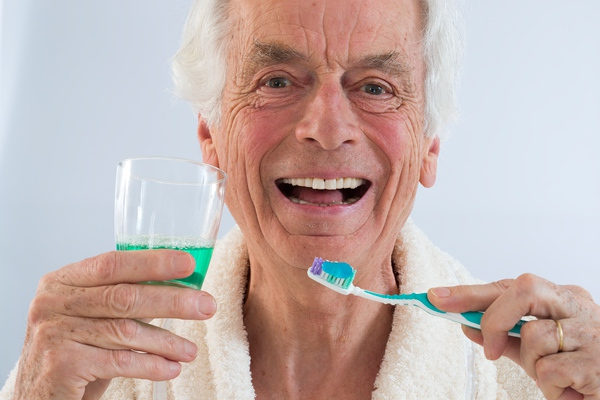 Die richtige Zahnpflege