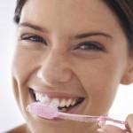 Die Schritte der richtigen Zahnpflege